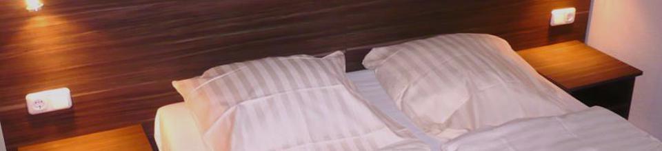 Hotel Ariana Köln